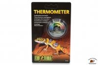 Мини термометр на присоске