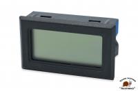 гигрометр + термометр цифровой